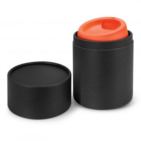 113053 22 black gift tube