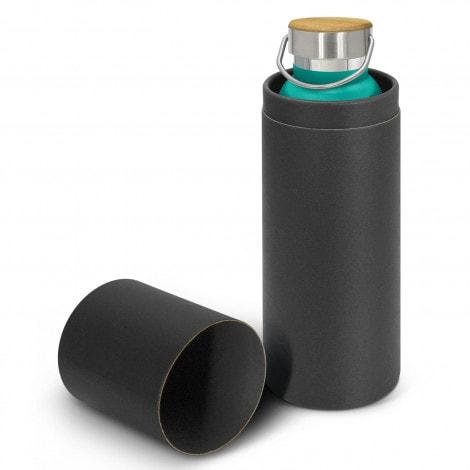 115848 34 black gift tube