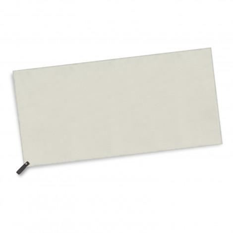 117013 2 grey towel