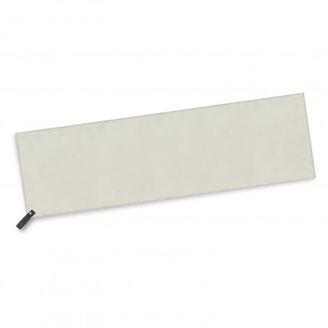 117014 2 grey towel