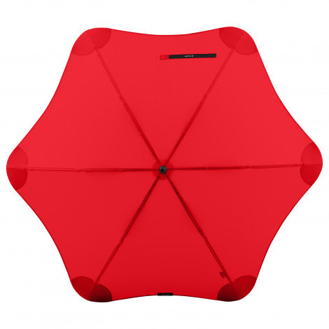 118437 15 top view red