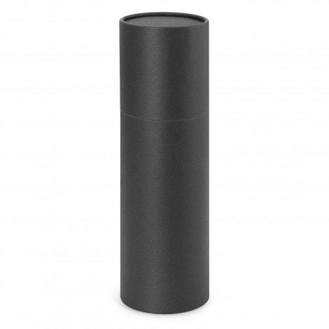118925 5 black gift tube